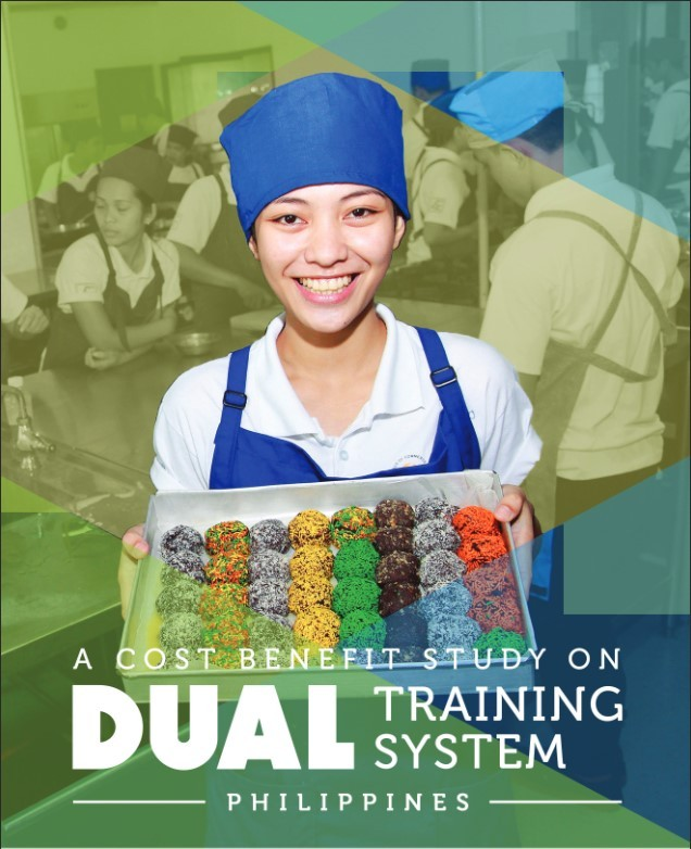 Cost Benefit Study Dual Training System Philippines