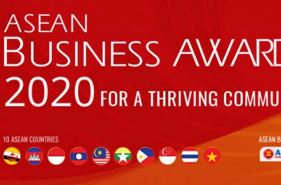 ASEAN Business Awards 2020 ABA